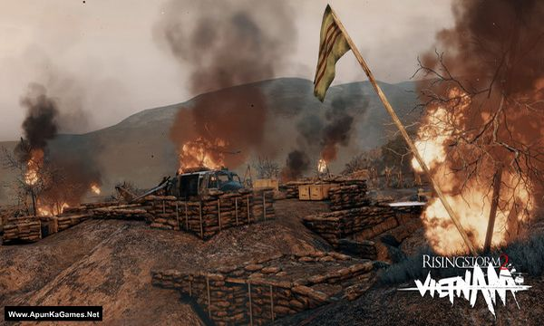 Rising Storm 2: Vietnam Screenshot 3, Full Version, PC Game, Download Free