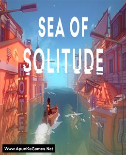 Sea of Solitude Cover, Poster, Full Version, PC Game, Download Free