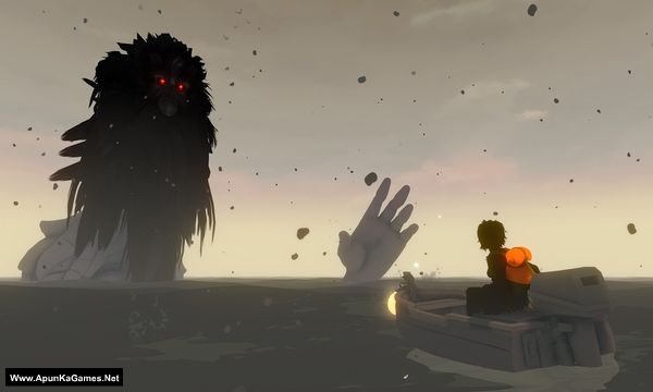 Sea of Solitude Screenshot 1, Full Version, PC Game, Download Free