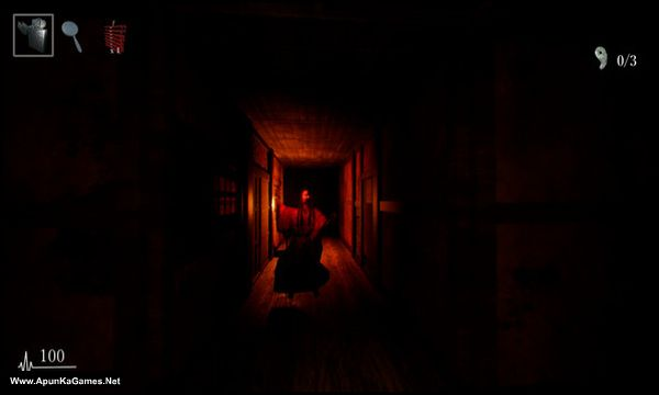 Shadow Corridor Screenshot 3, Full Version, PC Game, Download Free