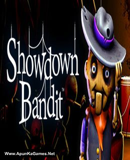 Showdown Bandit Cover, Poster, Full Version, PC Game, Download Free