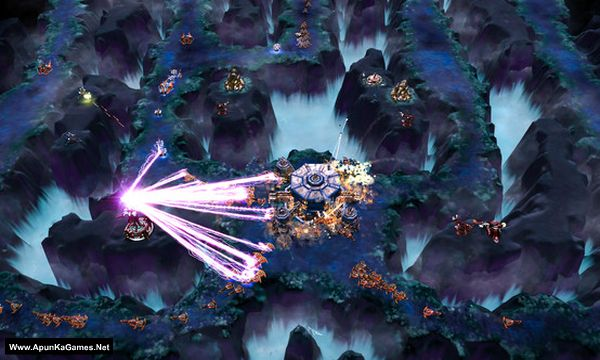 Siege of Centauri Screenshot 3, Full Version, PC Game, Download Free