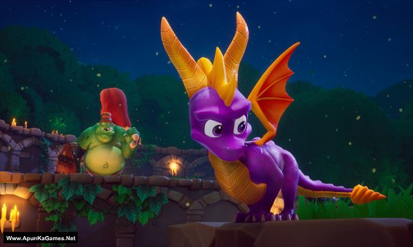 Spyro Reignited Trilogy Screenshot 2, Full Version, PC Game, Download Free
