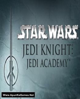 Star Wars Jedi Knight: Jedi Academy Cover, Poster, Full Version, PC Game, Download Free