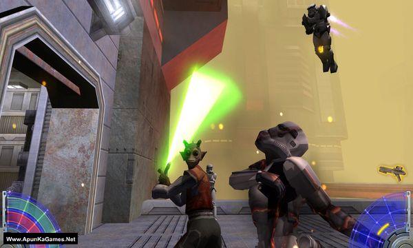 Star Wars Jedi Knight: Jedi Academy Screenshot 3, Full Version, PC Game, Download Free