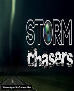 Storm Chaser Cover, Poster, Full Version, PC Game, Download Free