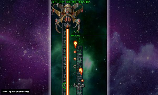 Super Space Slayer 2 Screenshot 2, Full Version, PC Game, Download Free