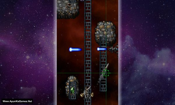 Super Space Slayer 2 Screenshot 3, Full Version, PC Game, Download Free