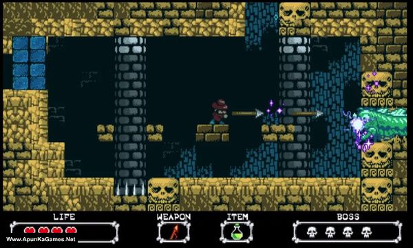 Sydney Hunter and the Curse of the Mayan Screenshot 1, Full Version, PC Game, Download Free