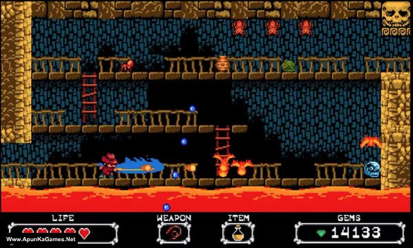 Sydney Hunter and the Curse of the Mayan Screenshot 2, Full Version, PC Game, Download Free