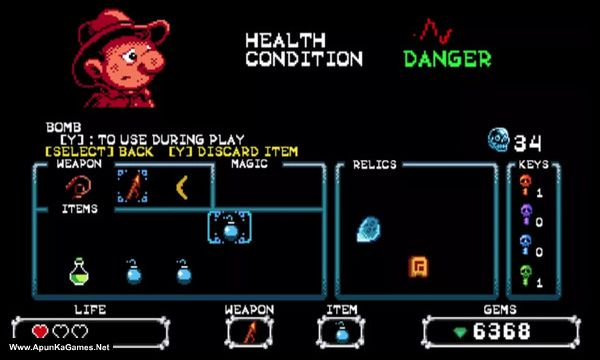 Sydney Hunter and the Curse of the Mayan Screenshot 3, Full Version, PC Game, Download Free