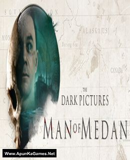 The Dark Pictures: Man of Medan Cover, Poster, Full Version, PC Game, Download Free