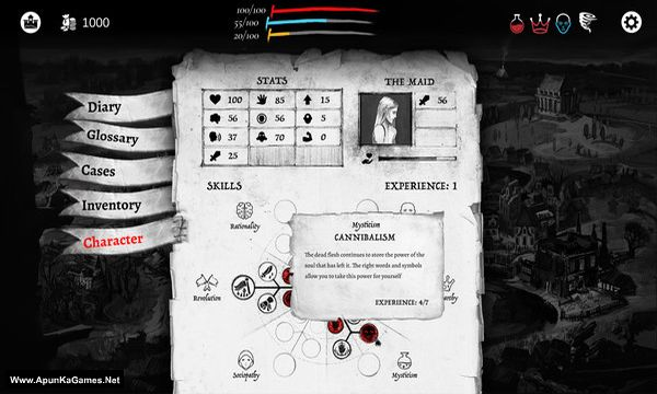 The Executioner Screenshot 3, Full Version, PC Game, Download Free