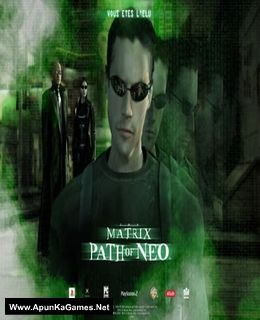 The Matrix: Path of Neo Cover, Poster, Full Version, PC Game, Download Free