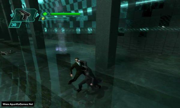 The Matrix: Path of Neo Screenshot 2, Full Version, PC Game, Download Free