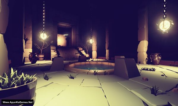The Sojourn Screenshot 3, Full Version, PC Game, Download Free