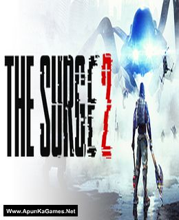 The Surge 2 Cover, Poster, Full Version, PC Game, Download Free