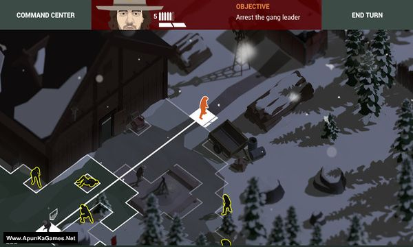 This Is the Police 2 Screenshot 2, Full Version, PC Game, Download Free