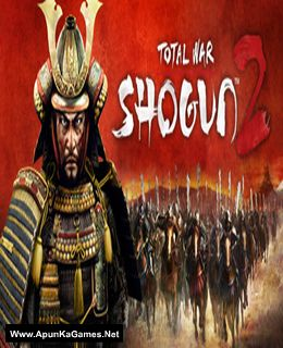 Total War: Shogun 2 Cover, Poster, Full Version, PC Game, Download Free