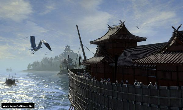 Total War: Shogun 2 Screenshot 1, Full Version, PC Game, Download Free