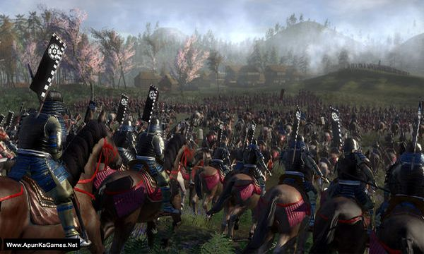 Total War: Shogun 2 Screenshot 2, Full Version, PC Game, Download Free