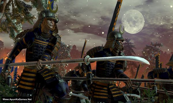 Total War: Shogun 2 Screenshot 3, Full Version, PC Game, Download Free