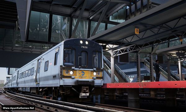 Train Sim World Screenshot 1, Full Version, PC Game, Download Free