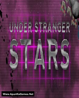 Under Stranger Stars Cover, Poster, Full Version, PC Game, Download Free