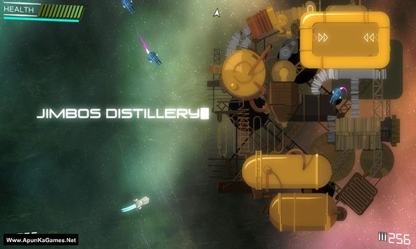 Under Stranger Stars Screenshot 3, Full Version, PC Game, Download Free