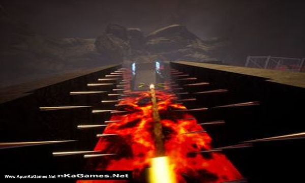 Unreal Drone Racing Screenshot 1, Full Version, PC Game, Download Free