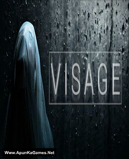 Visage Cover, Poster, Full Version, PC Game, Download Free