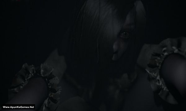 Visage Screenshot 3, Full Version, PC Game, Download Free