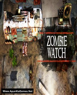 Zombie Watch Cover, Poster, Full Version, PC Game, Download Free