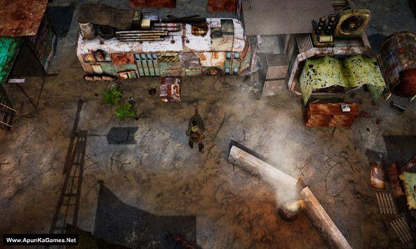 Zombie Watch Screenshot 2, Full Version, PC Game, Download Free