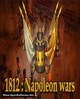 1812: Napoleon Wars Cover, Poster, Full Version, PC Game, Download Free