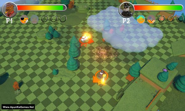 A-Vroom! Screenshot 1, Full Version, PC Game, Download Free