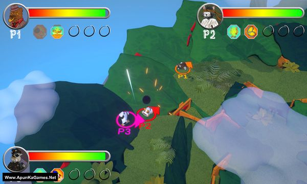 A-Vroom! Screenshot 3, Full Version, PC Game, Download Free