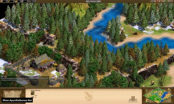 Age of Empires II HD Edition Screenshot 2, Full Version, PC Game, Download Free