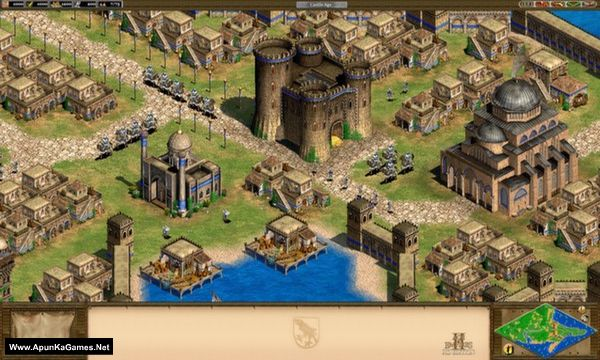 Age of Empires II HD Edition Screenshot 3, Full Version, PC Game, Download Free