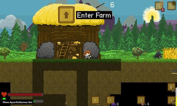 Aground Screenshot 3, Full Version, PC Game, Download Free