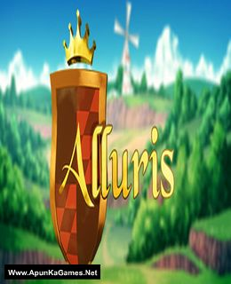 Alluris Cover, Poster, Full Version, PC Game, Download Free