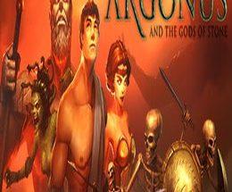 Argonus and the Gods of Stone