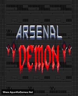 Arsenal Demon Cover, Poster, Full Version, PC Game, Download Free