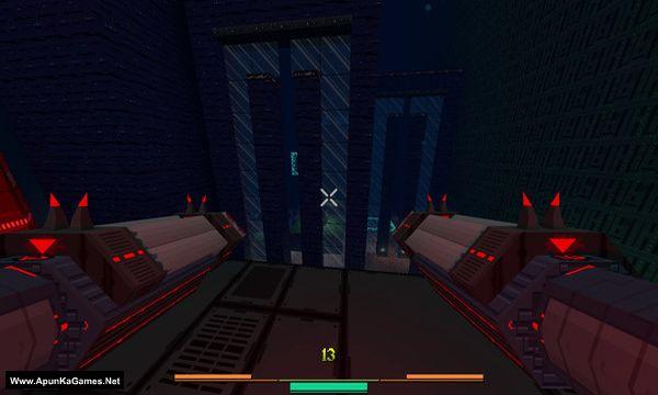 Arsenal Demon Screenshot 2, Full Version, PC Game, Download Free