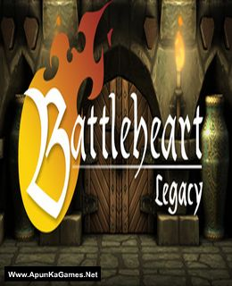 Battleheart Legacy Cover, Poster, Full Version, PC Game, Download Free