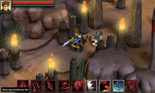 Battleheart Legacy Screenshot 1, Full Version, PC Game, Download Free