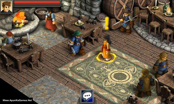 Battleheart Legacy Screenshot 2, Full Version, PC Game, Download Free
