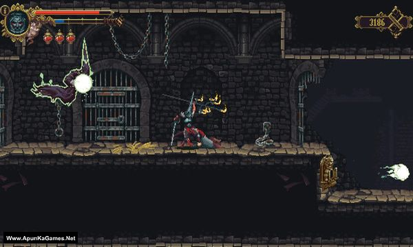 Blasphemous Digital Deluxe Edition Screenshot 2, Full Version, PC Game, Download Free