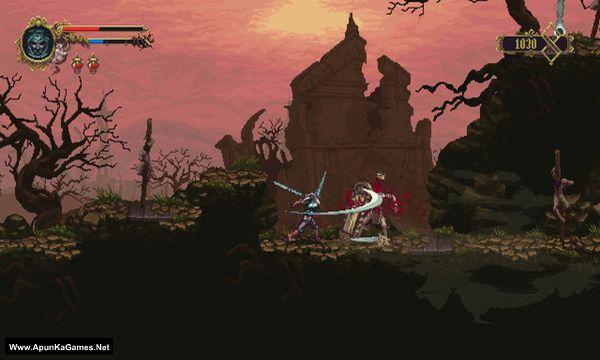 Blasphemous Digital Deluxe Edition Screenshot 3, Full Version, PC Game, Download Free