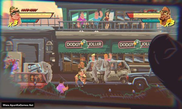 Boet Fighter Screenshot 3, Full Version, PC Game, Download Free